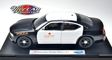 Dodge Charger Daytona R/T (#416)