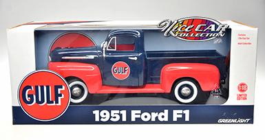FORD F-1 PICKUP 1951