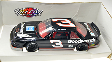 DALE EARNHARDT #3 GM GOODWRENCH Chevy LUMINA  (#419)