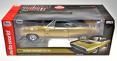 **Auto World**Dodge Charger R/T 1970