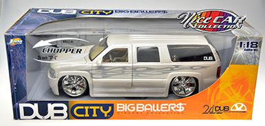 Chevrolet Suburban  (#405)