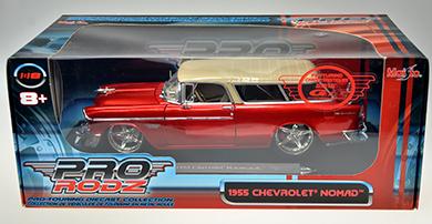 1955 Chevrolet Nomad (#519)