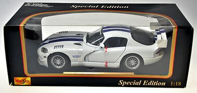 Dodge Viper GT2 (#538)