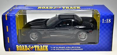 2001 Chevrolet Corvette Z06  (#531)