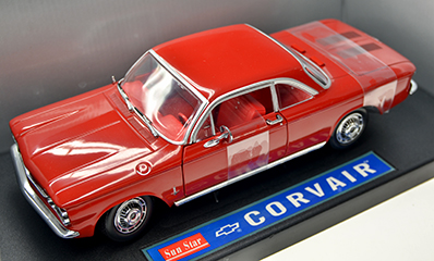 Sun Star 1963 Chevrolet Corvair  (#528)