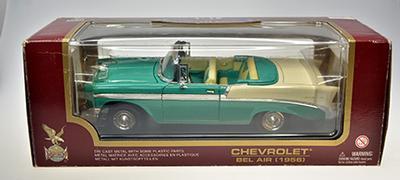Chevrolet Bel Air 1956  (#551)