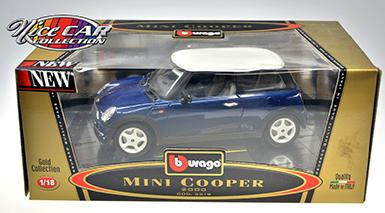 MINI COOPER 2000 (#585)