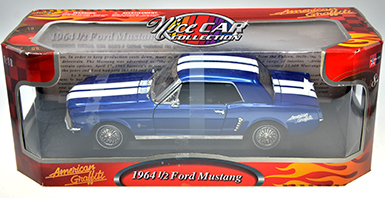 1964 1/2 Ford Mustang (#580)