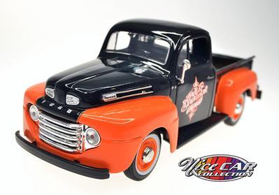 1948 Ford f-1 Pickup Harley-Davidson