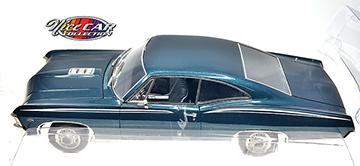1967 Chevrolet Impala SS 427   #122