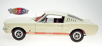 1965 Ford Mustang GT  #112