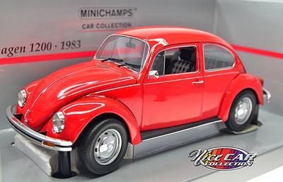 1993 Volkswagen 1200 ,MINICHAMPS