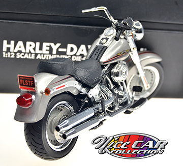 #163 / Harley Davidson FAT BOY