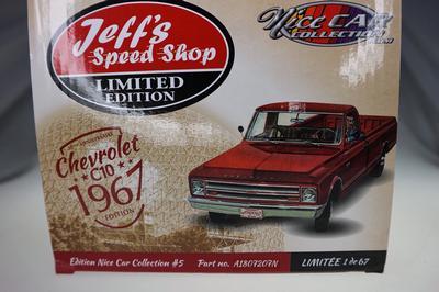 Chevrolet C10 1967