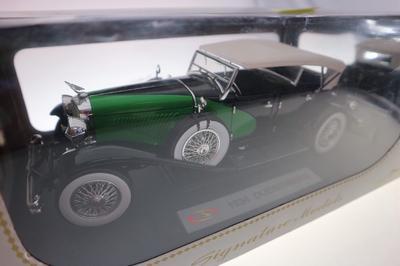 1934 DUESENBERG   1122
