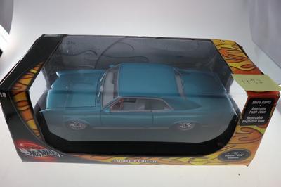 1966 Pontiac GTO, Édition Limitée  1132