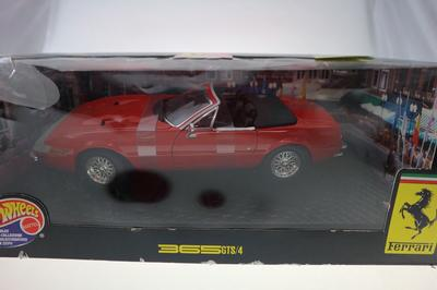 Ferrari 365 GTS 4  convertible  1133