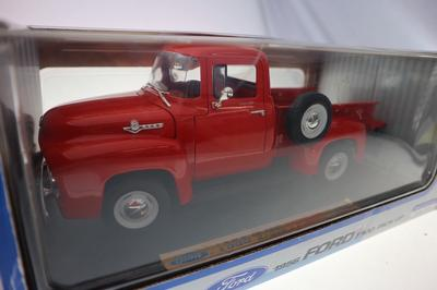 1956 FORD F-100 PICK UP  1138