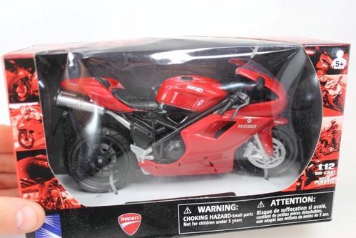 Ducatti 1198 (#638)