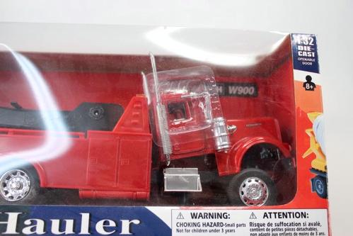 KENWORTH W900  TOWING (#639)