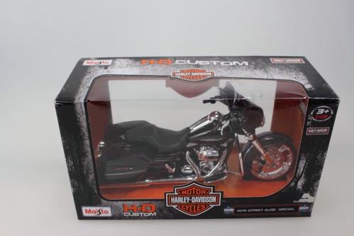 Harley-Davidson 2015 Street Glide Special (#642)