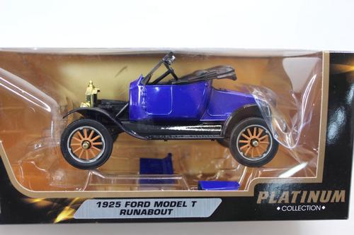 Ford Model T Runabout 1925 (#662)