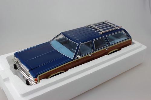 1979 Ford LTD Country Squire (#664)