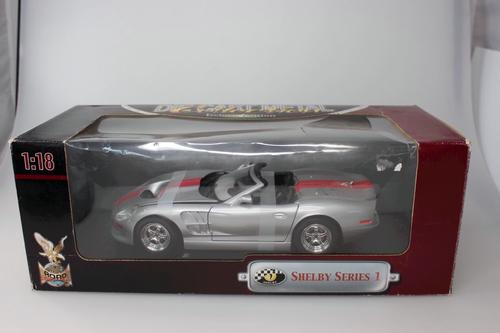 Shelby Series 1 (#126)