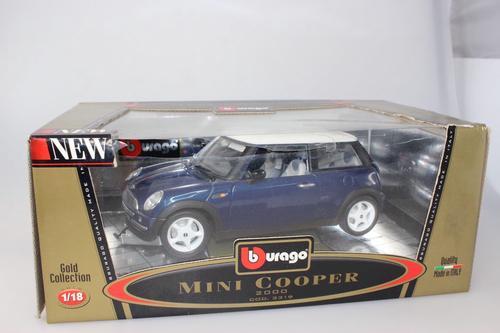 Mini Cooper (#117)