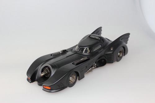 BATMAN 1989 BATMOBILE (#127)