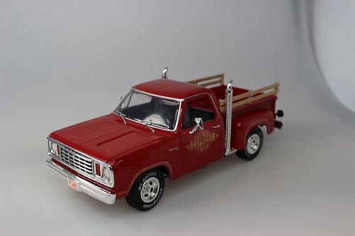 Dodge 150 Pickup 1978