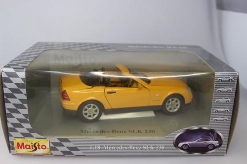 Mercedes-Benz SLK 230 (#125)
