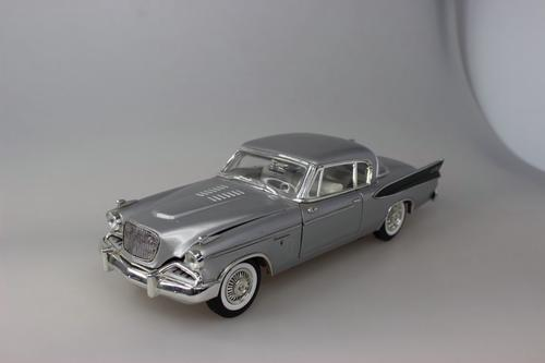 Studebaker Gold Hawk 1957 (#128)