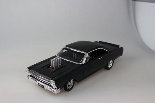 Ford Fairlane 1966
