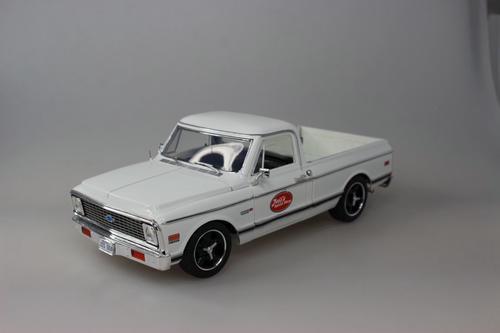 Chevrolet C10 Custom 1971