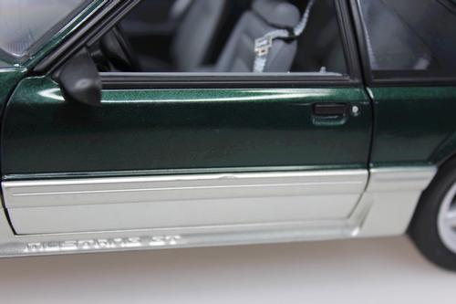Ford Mustang GT 1991