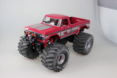 Ford F-250 1975