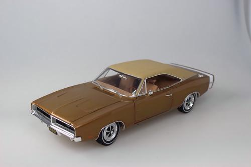 Dodge Charger RT/SE 1969