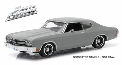Dom's 1970 Chevrolet Chevelle SS (#250)
