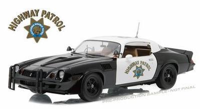 #099 **NEUVE** Chevrolet Camaro Z/28 1979
