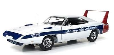 #093 **NEUVE** Dodge Charger Daytona 1969