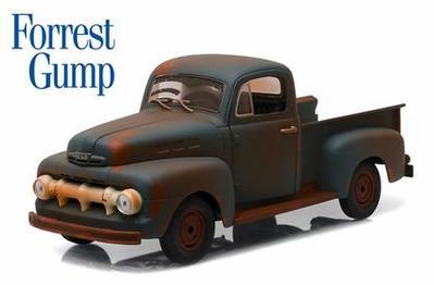 #090 **NEUVE** Ford F-1 Pickup 1951