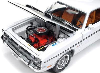 #084 Dodge Demon 1971