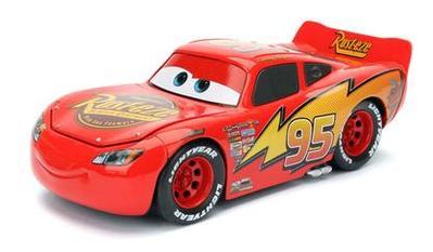 #083 **NEUVE** Classic Lightning McQueen Disney Pixar Cars