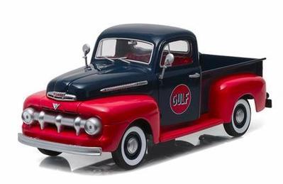 #081 **NEUVE** Ford F-1 Pickup 1951