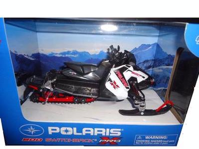 SKIDOO POLARIS 800 SWITCHBACK PRO-X (#267)