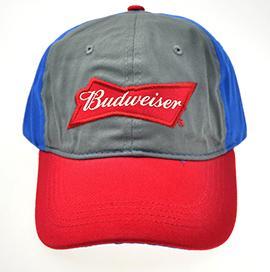 Casquette BUDWEISER (#588)