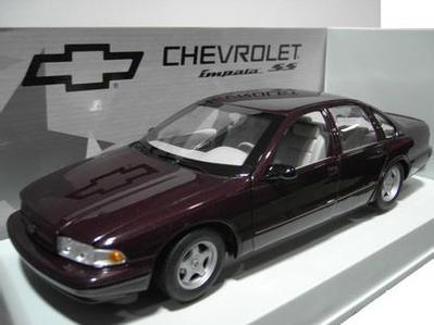 1996  CHEVROLET IMPALA SS  1149