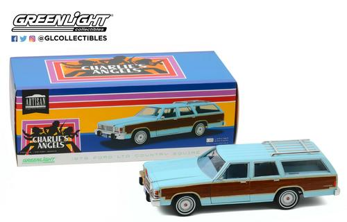 NEW ! 1979 FORD LTD COUNTRY SQUIRE