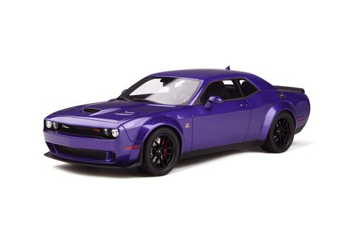 NEW ! Dodge CHALLENGER R/T SCAT PACK WIDEBODY